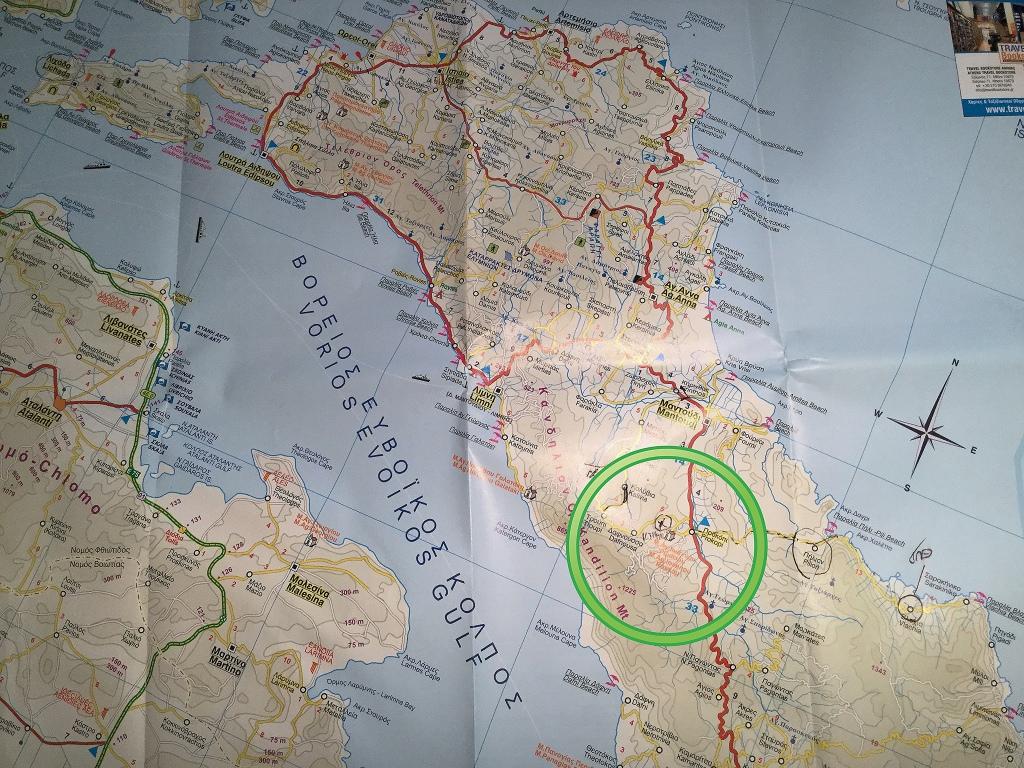 Candili&North_Evia_map
