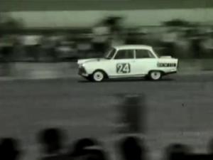 Τατοι 1963-Γ.Ραπτοπουλος με DKW