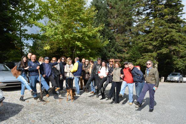 Η Ομάδα στα κέφια της :)