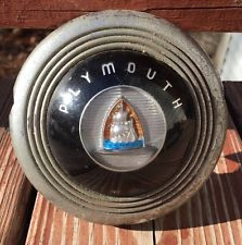 Plymouth_vinage_horn_emblem