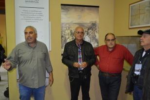 Στο Βιομηχανικό Μουσείο Σύρου