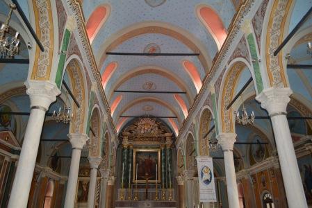 Ο Καθολικός Ναός της Άνω Σύρου