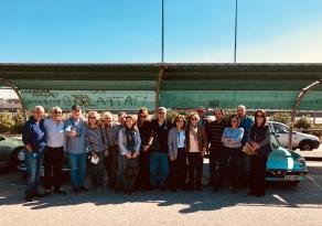 Η Ομάδα της Αθήνας έτοιμη για την εξόρμηση στην Ιταλία!