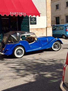 """Από την Έκθεση των Ι. Οχημάτων στη """"Piazza XX Settembre"""" της Martina Franca!Από την Έκθεση των Ι.Οοχημάτων στη """"Piazza XX Settembre"""" της Martina Franca!"""