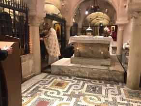 Ο Ναός του Αγ. Νικολάου στο Bari